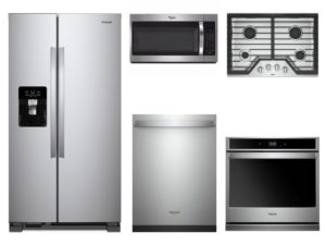 Whirlpool Appliance Repair Langley
