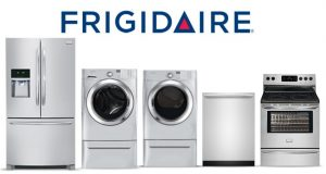 Frigidaire Appliance Repair Langley