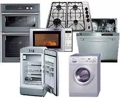 Appliance Repair Company Langley
